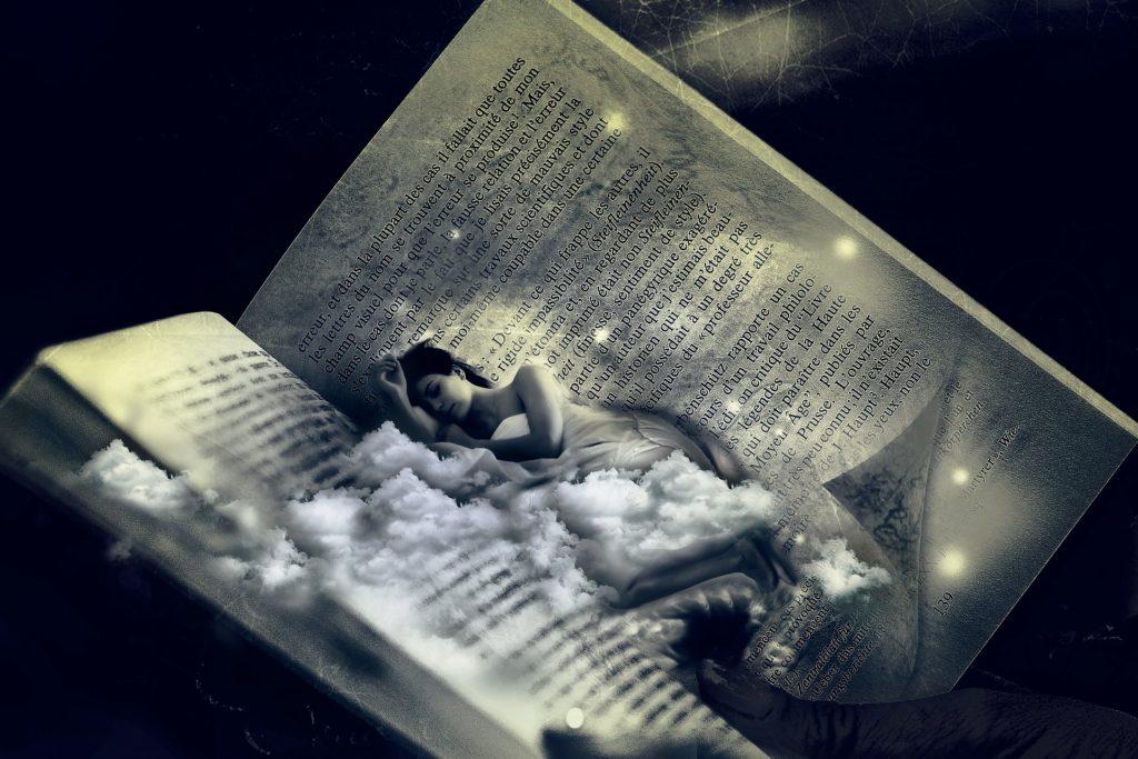 imagination life
