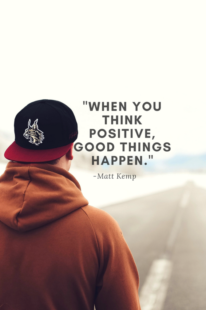 Matt Kemp Growth Mindset quotes