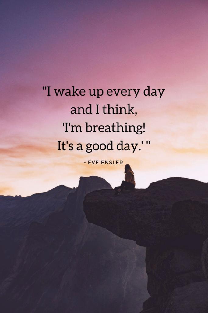 Eve Ensler Growth Mindset quotes