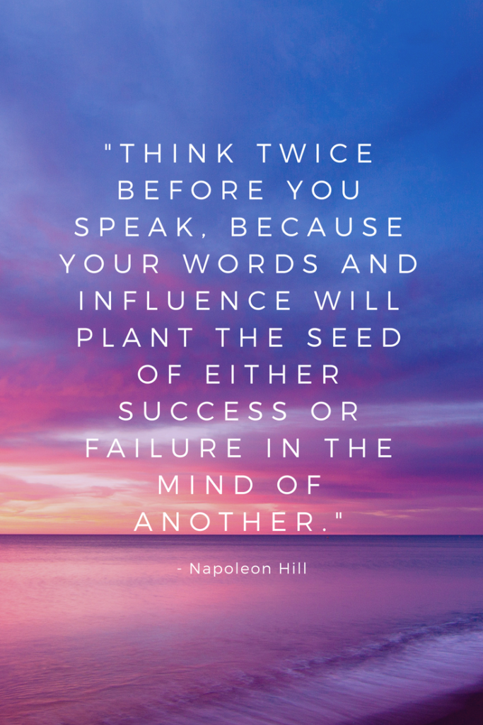 Napoleon Hill Growth Mindset quotes