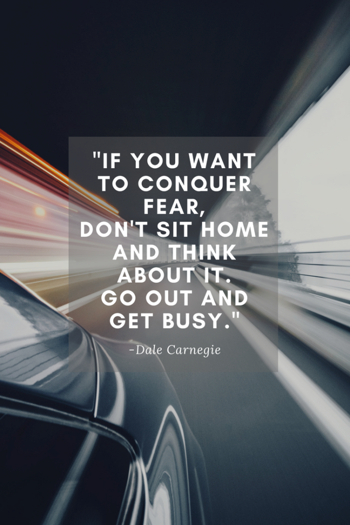 Dale Carnegie Growth Mindset quotes