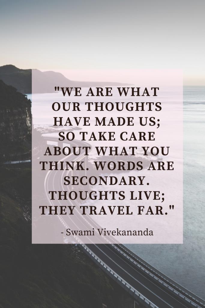 Swami Vivekananda Growth Mindset quotes