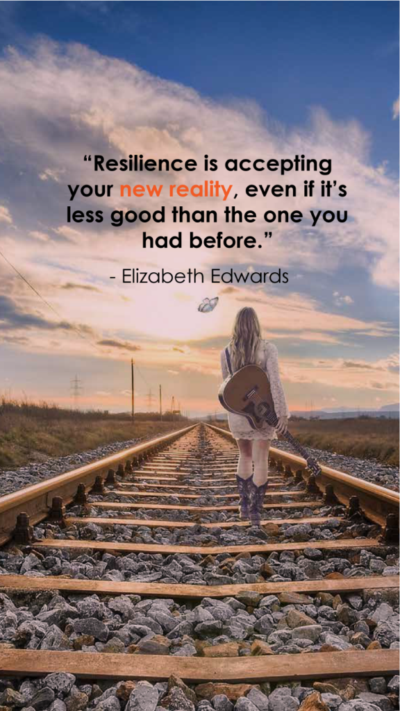 Elizabeth Edwards resilience quotes