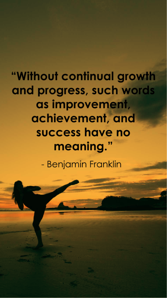 Benjamin Franklin resilience quotes