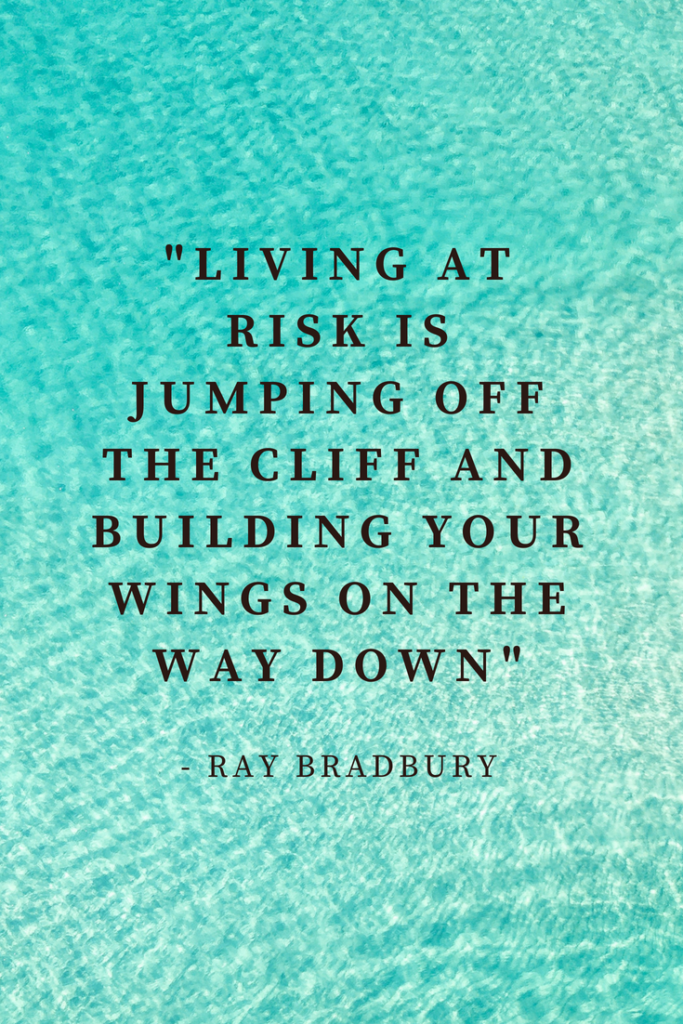 Ray Bradbury Growth Mindset quotes