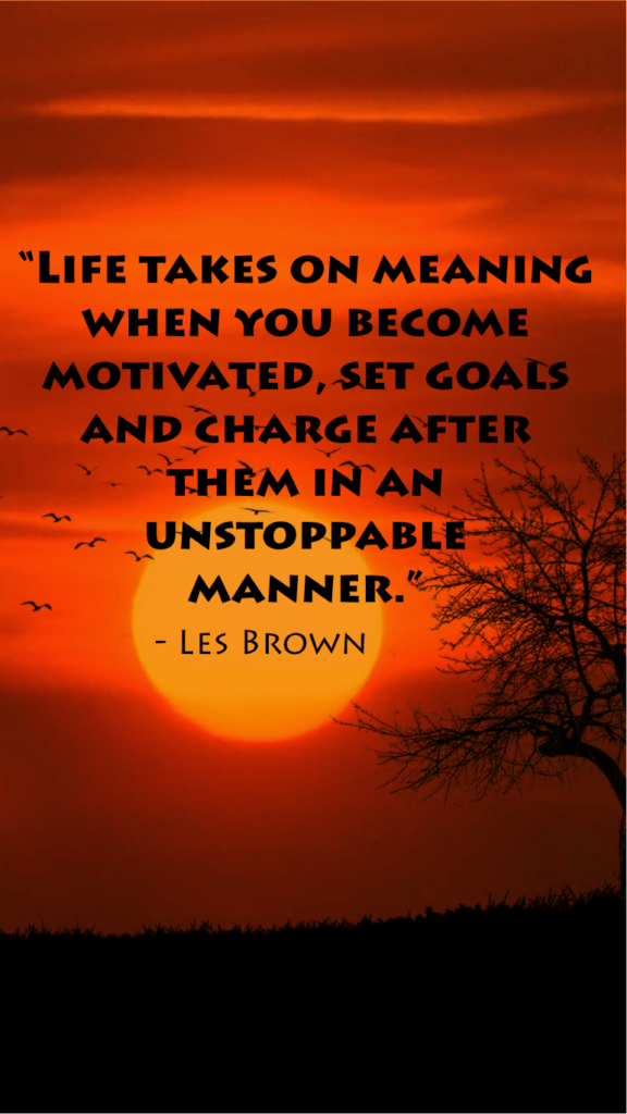 Les Brown resilience quotes