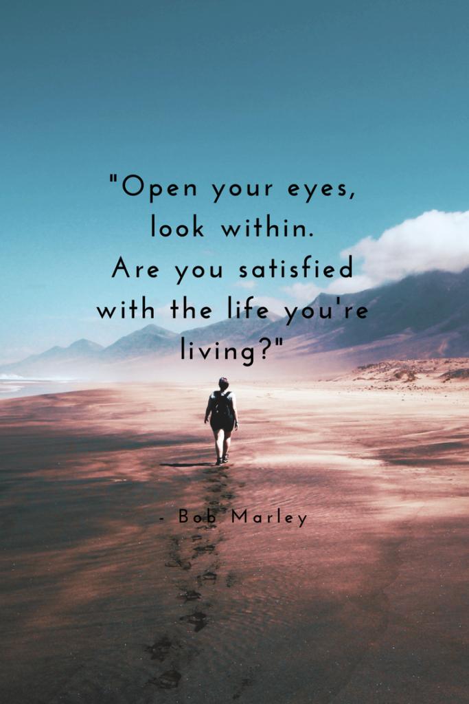 Bob Marley Growth Mindset quotes