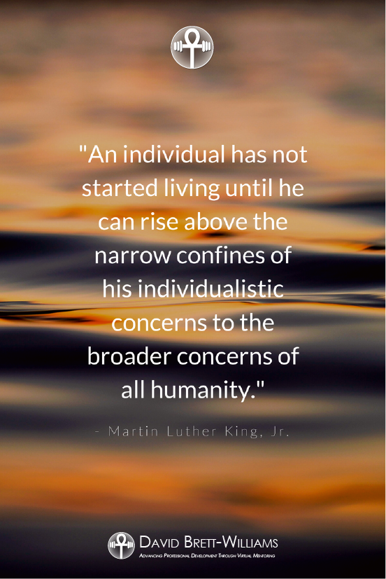 Martin Luther King Jr.growth mindset quotes