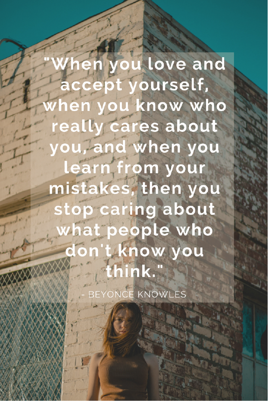 Beyonce KnowlesGrowth Mindset quotes