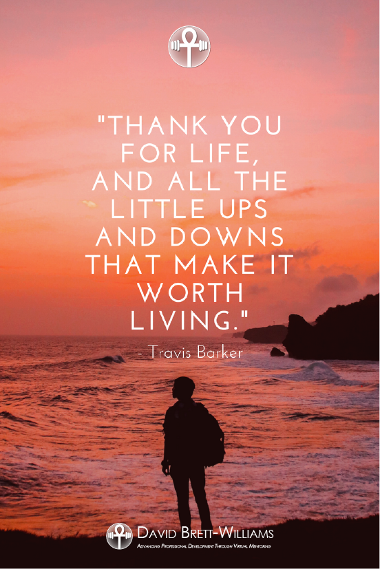 Travis Barker Growth Mindset quotes
