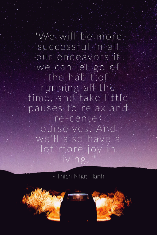 Thich Nhat Hanh Growth Mindset quotes