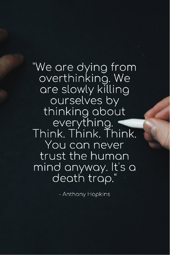 Anthony Hopkins Growth Mindset quotes
