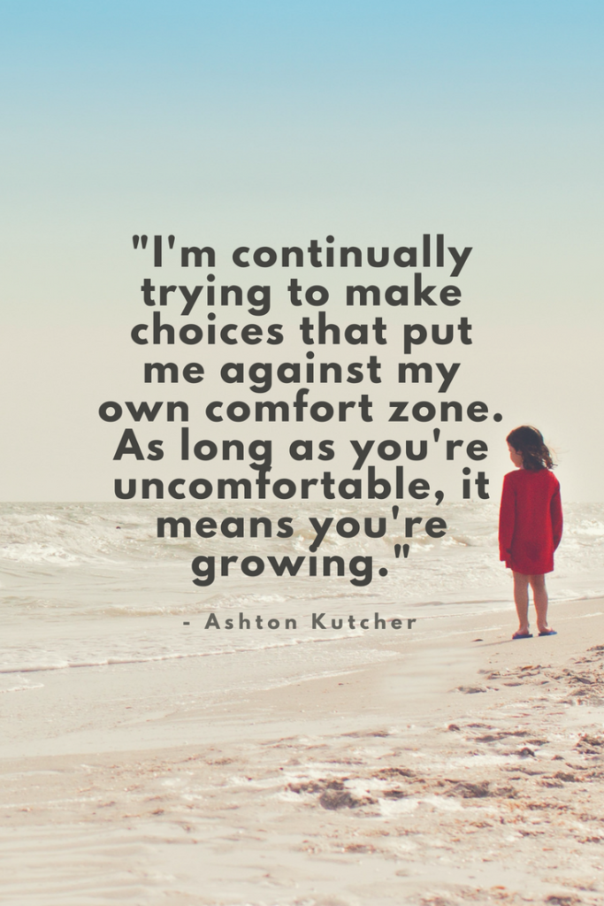 Ashton Kutcher inspirational quotes