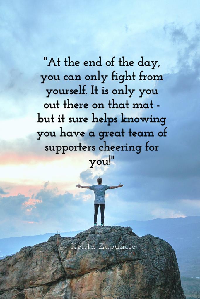 Kelita Zupancic inspirational quotes