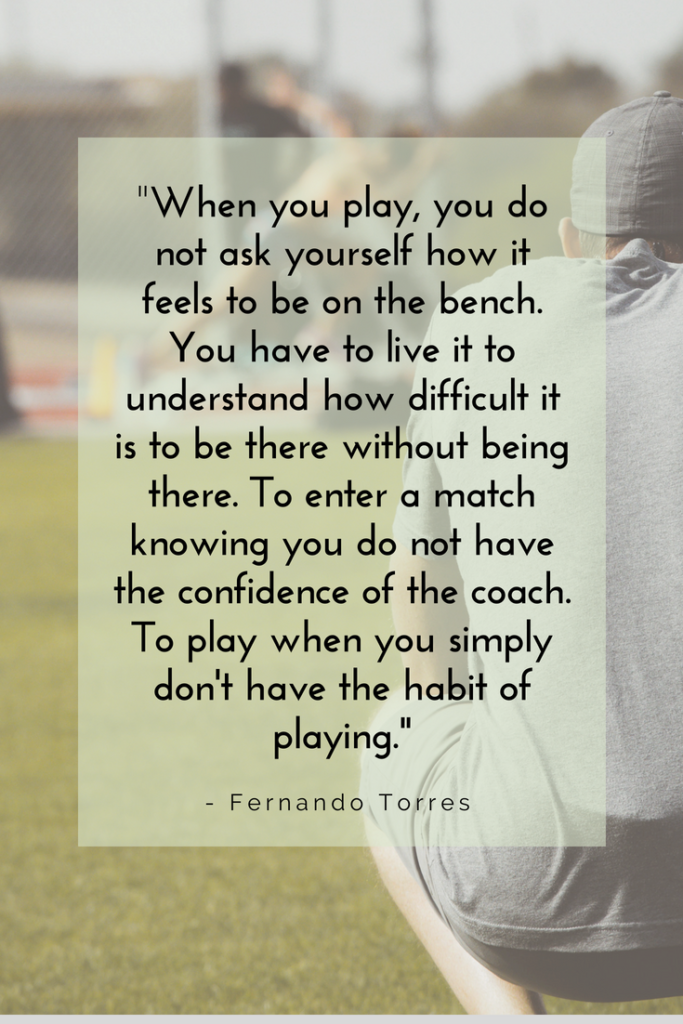 Fernando Torres inspirational quotes