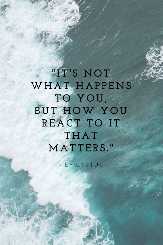 Epictetus inspirational quotes