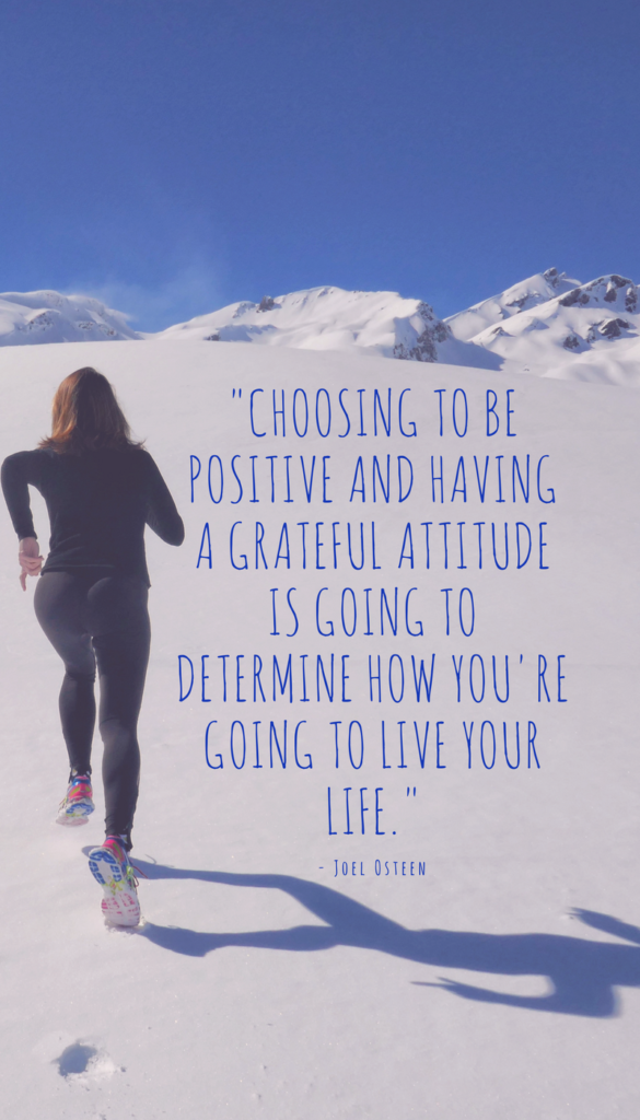 Joel Osteen positive life quotes