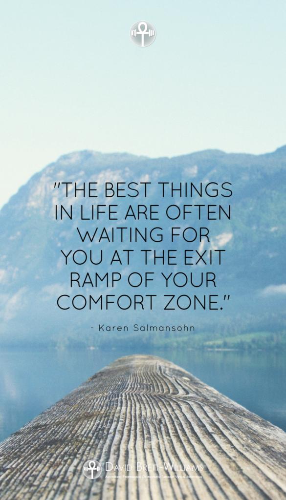 Karen Salmansohn positive life quotes