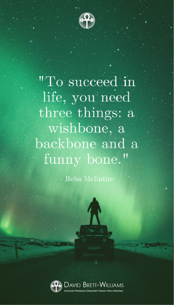 Reba McEntire positive life quotes