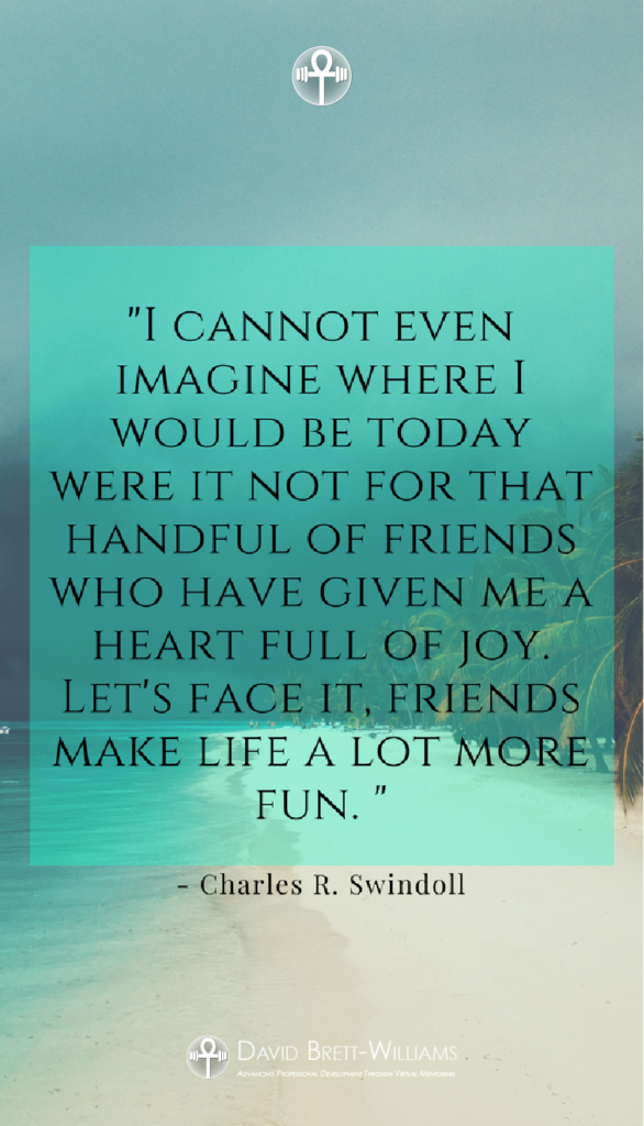 Charles R. Swindoll positive life quotes
