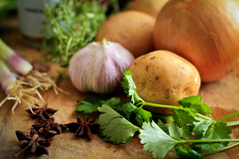 Food Health Stats