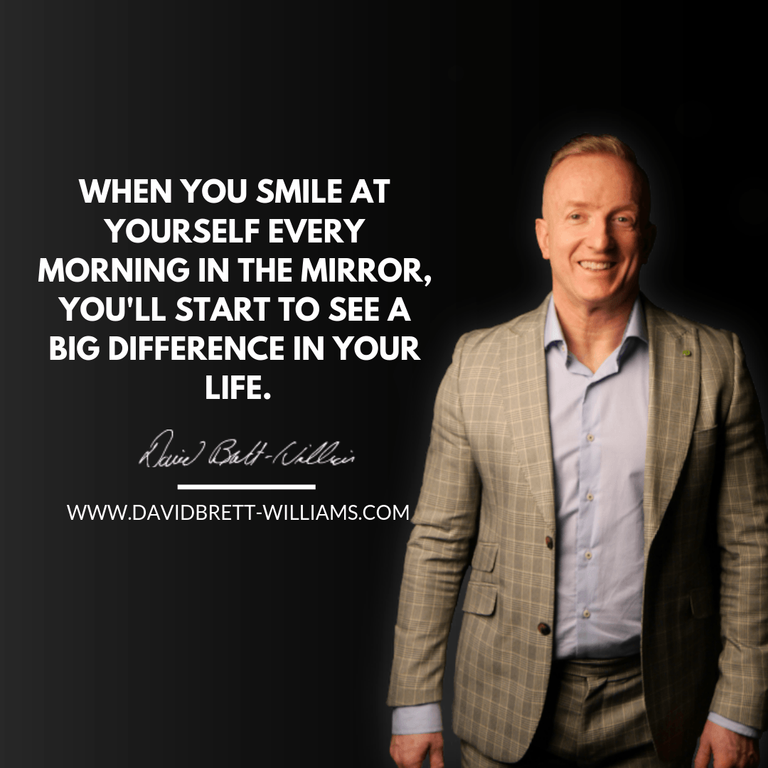 Motivational Quotes From David Brett-Williams To Inspire You To Be Successful